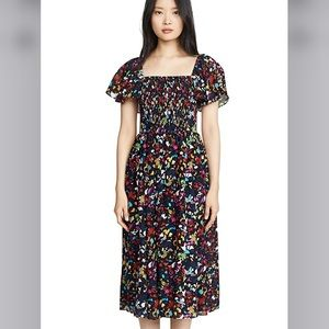 NEW Tanya Taylor Glenda Dress, Medium